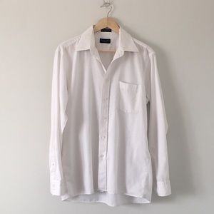 Dior men's dress shirt